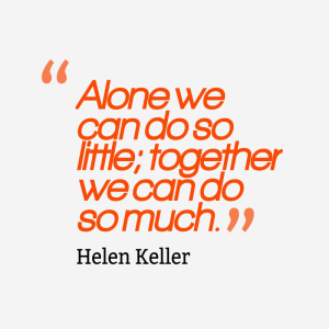 Alone-we-can-do-so__quotes-by-Helen-Keller-61